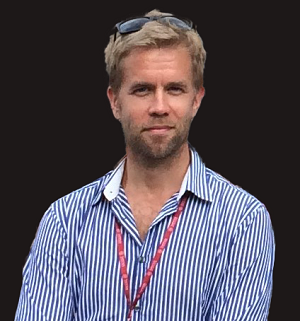 Dr. Robert Odolinski