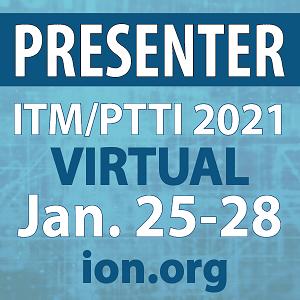 ITM Speaker Logo