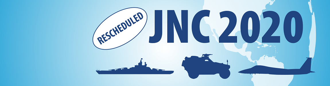 JNC Subsite Rescheduled