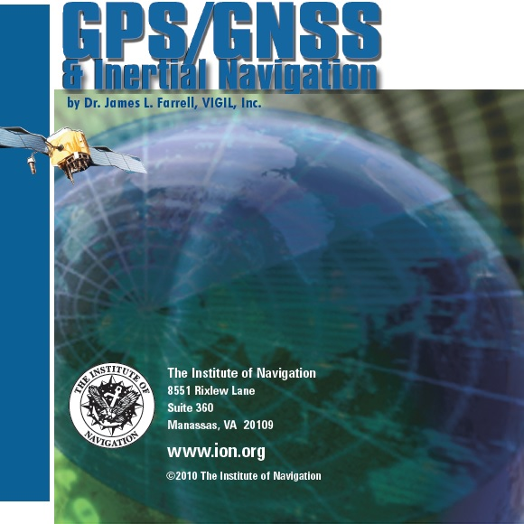 GPS/GNSS and Inertial Navigation