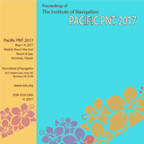 Proceedings Image: Pacific PNT