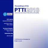 Proceedings Image: PTTI